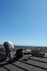 etancheite de toitures