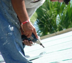 Réparation de toiture Montrouge