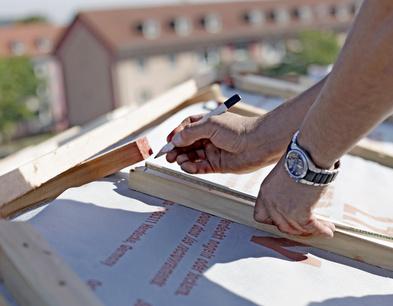 Entreprise de couverture toiture, couvreur bezons